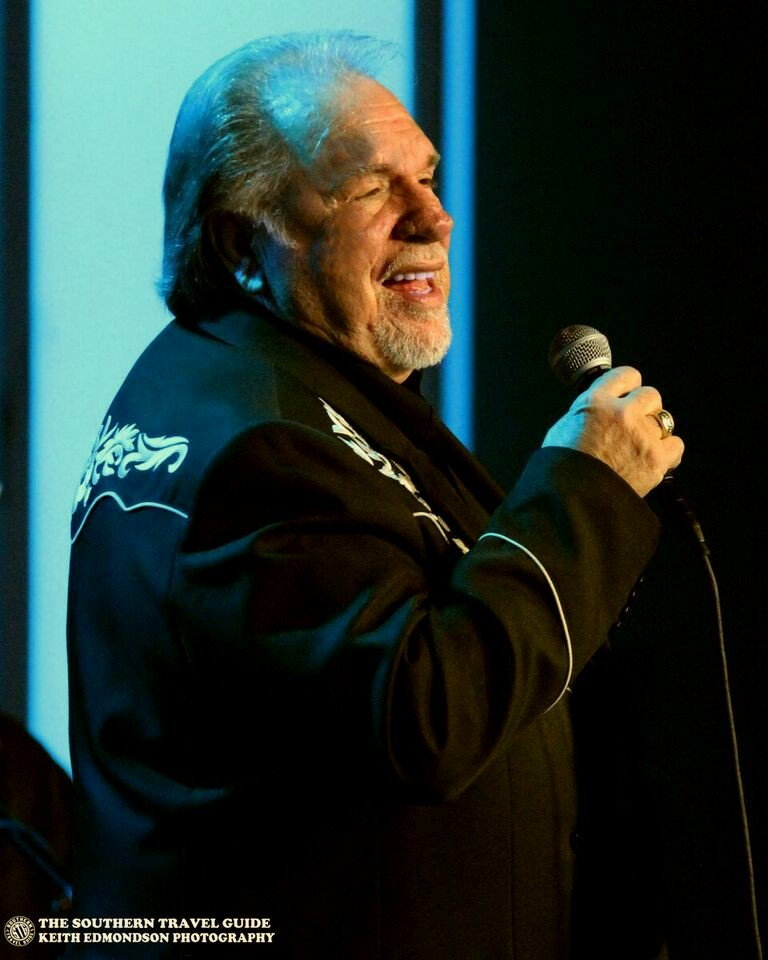 Gene Watson's Miami, OK show now moving to Friday, MARCH 29, 2019